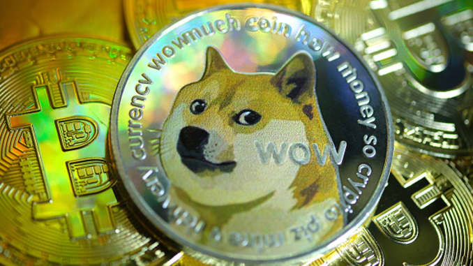 Thodex sold DOGE at a fixed rate at a discount of $0.11 as of April 14. But DOGE was worth $0.42 on April 16.