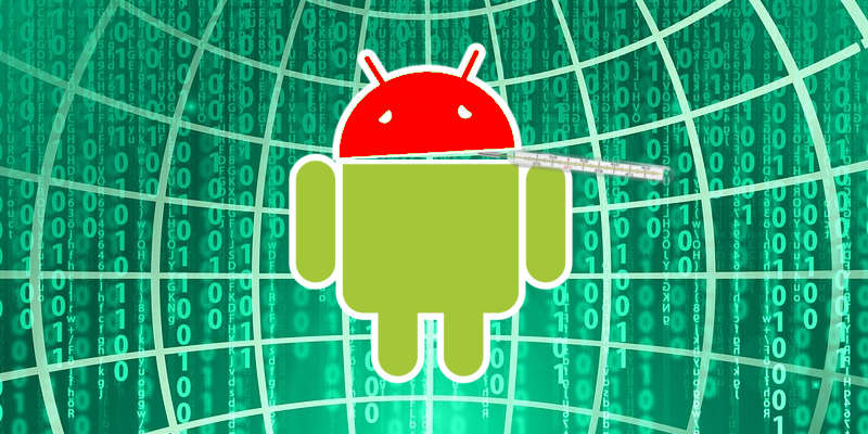 New Android malware disguises itself as a system update