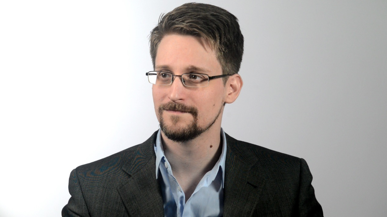 Edward Snowden: Bitcoin privacy sucks