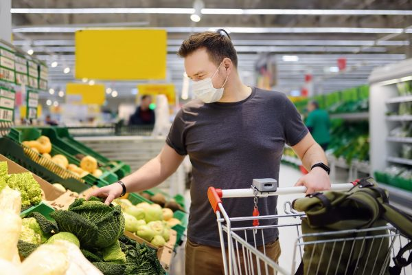 US consumer prices in March rises the most in 8 ½ years (Image: IDC)