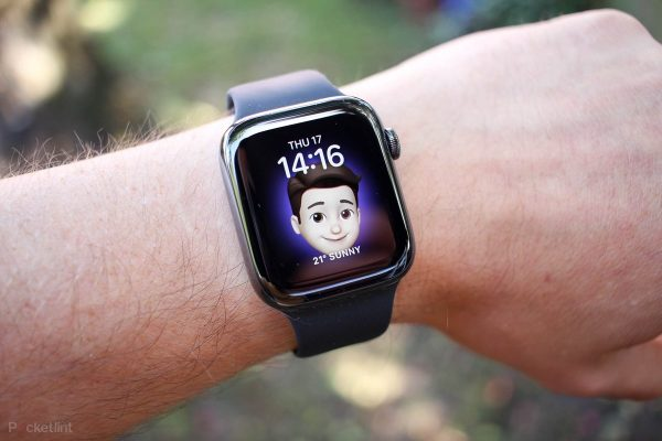 Apple Watch may be able to predict COVID-19, according to researchers