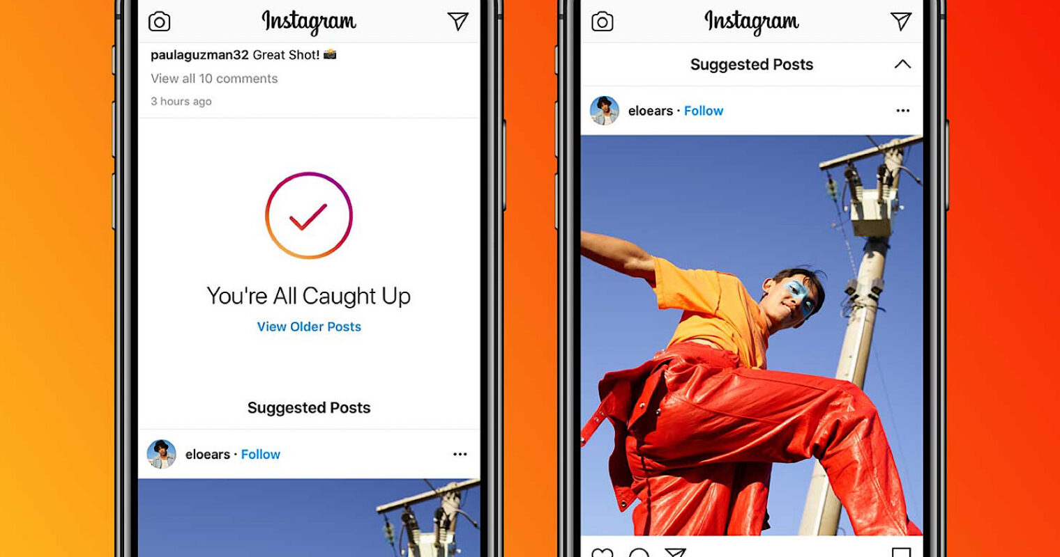 Instagram will show the number of likes in posts again