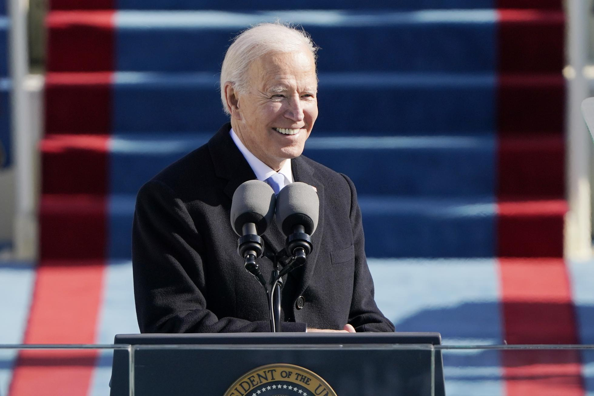 Joe Biden presents $1.8 trillion education plan funded by taxes for the wealthy