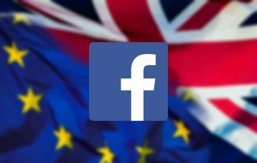 UK may compel Facebook to share users data and conversations with police