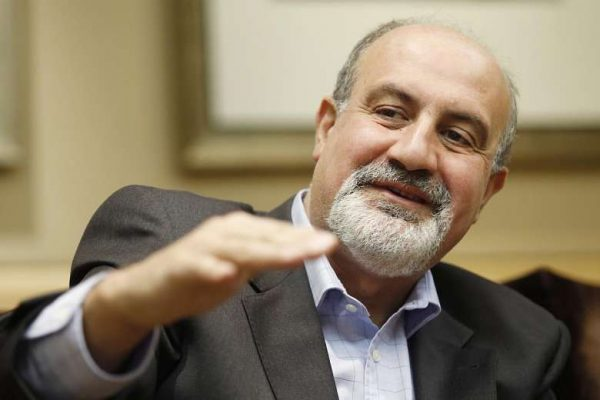 Nassim Taleb: Bitcoin failed as a currency and became a speculative ponzi