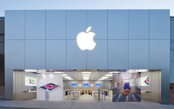 Tech giant Apple announced on Monday (26) new investments in the United States worth more than $430 billion that will come with the creation of 20,000 jobs over the next five years.