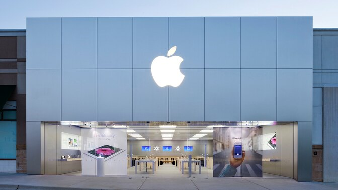 Apple plans to invest more than $430 billion in the US in the next 5 years