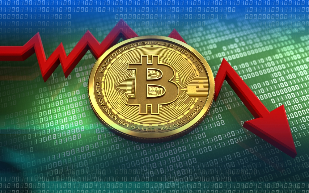 Willy Woo: Massive power outage in China made bitcoin fall to $50,000