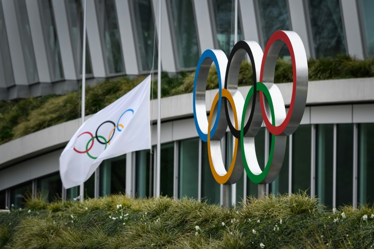 International Olympic Committee announces virtual sports event