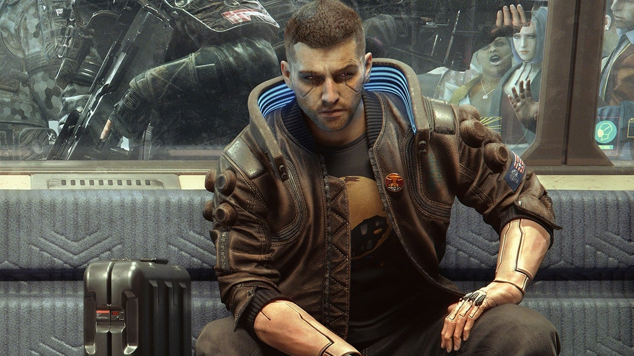 'Cyberpunk 2077'. Refunds cost more than $50 million