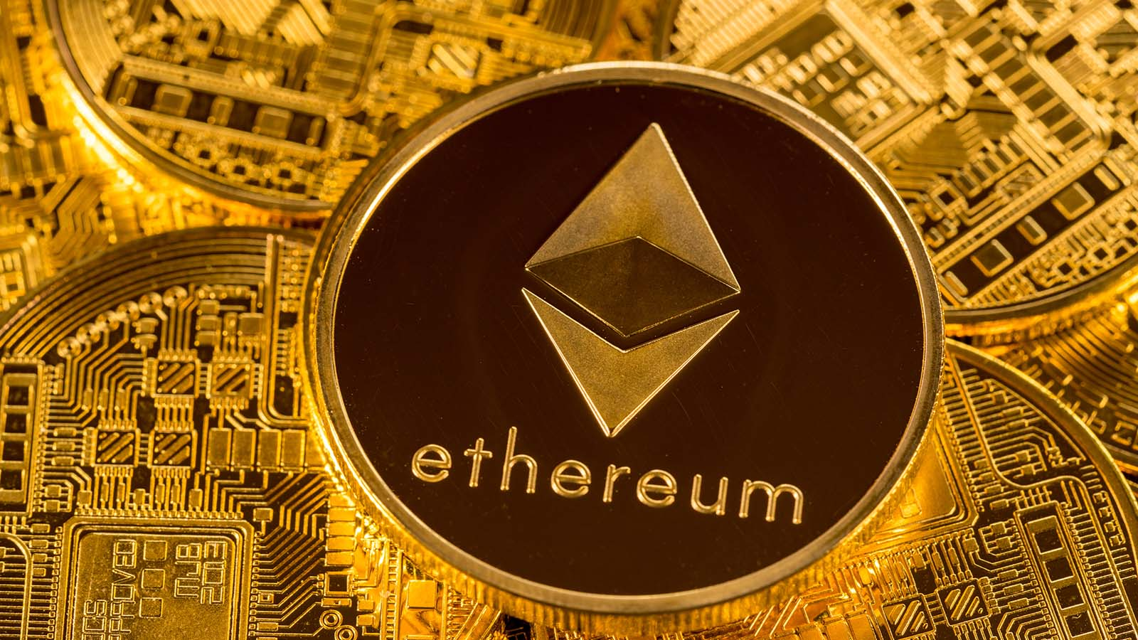 JPMorgan and Mastercard invest $65 million in Ethereum