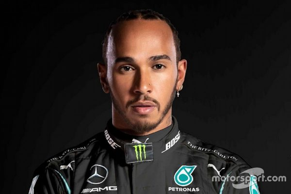 Hamilton took the climate issue into account in his new F1 contract with Mercedes