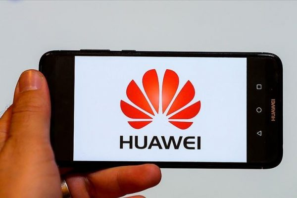 Huawei blames US government for components scarcity problem