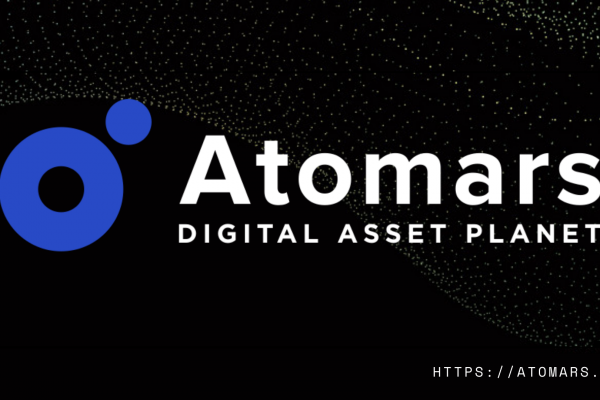 Cryptocurrency exchange (Atomars) executive disappears with users money
