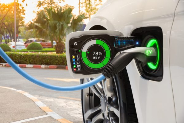 Uber and Lyft are forced to switch to electric cars in California