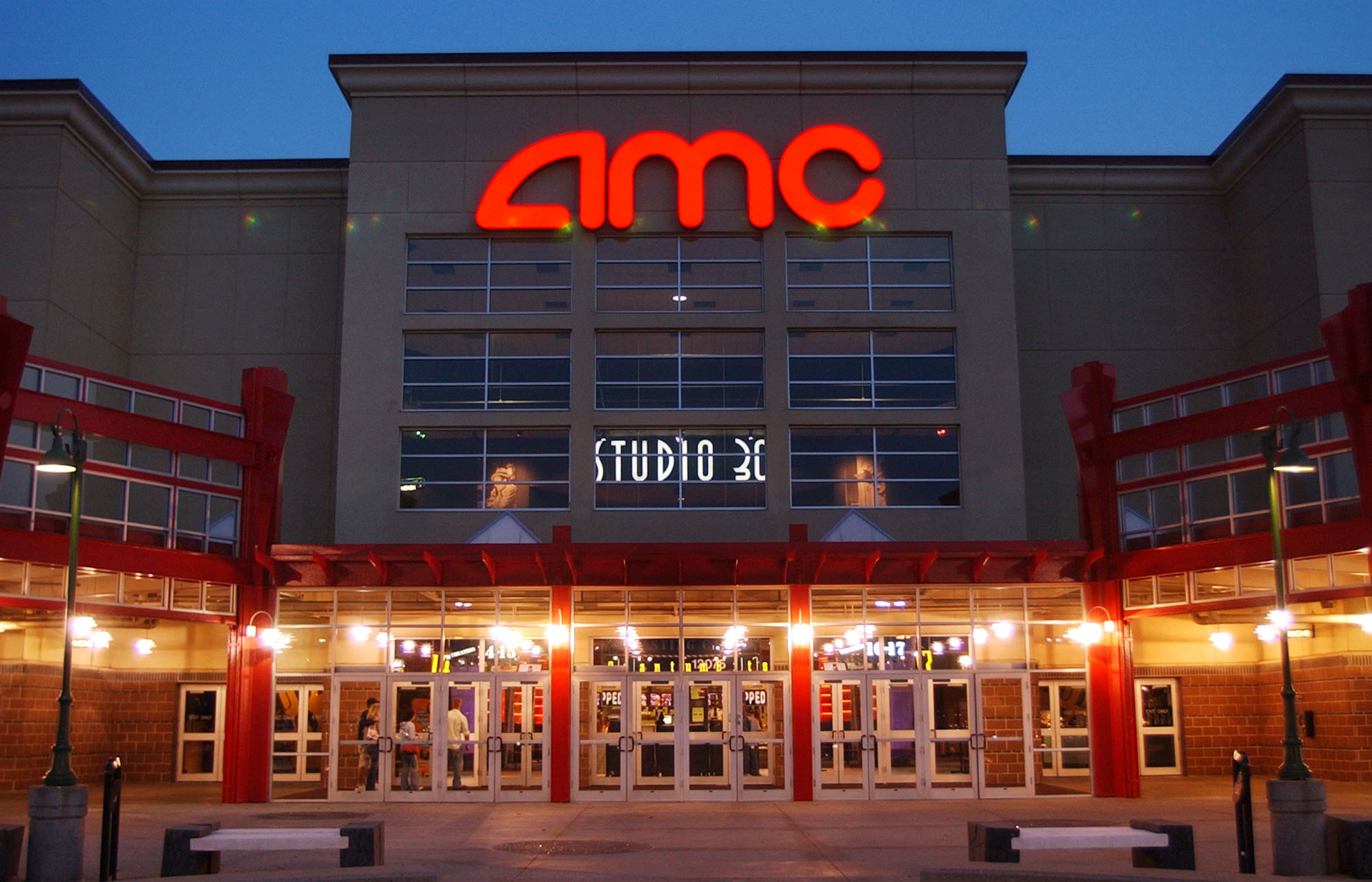 AMC madness continues: its value soars 116% in just four days