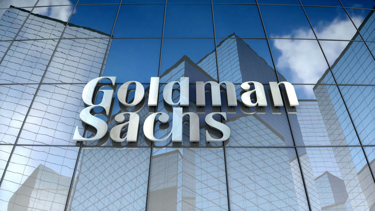 Goldman Sachs releases Bitcoin investments to Wall Street