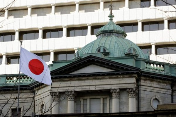 Japan's central bank criticizes 'crypto' and provokes a new crash
