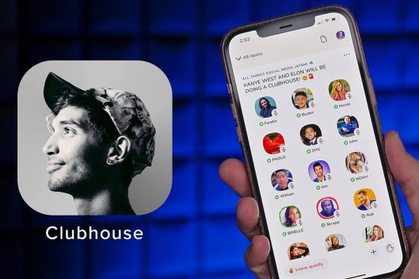 With several competitors, Clubhouse plummets 66% in number of downloads
