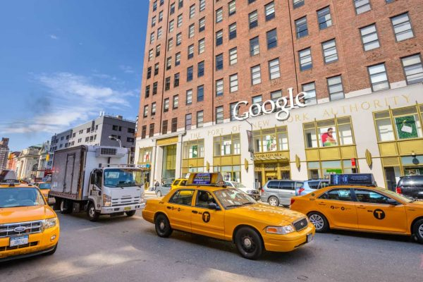 Google will open its first retail store, the chosen city is New York