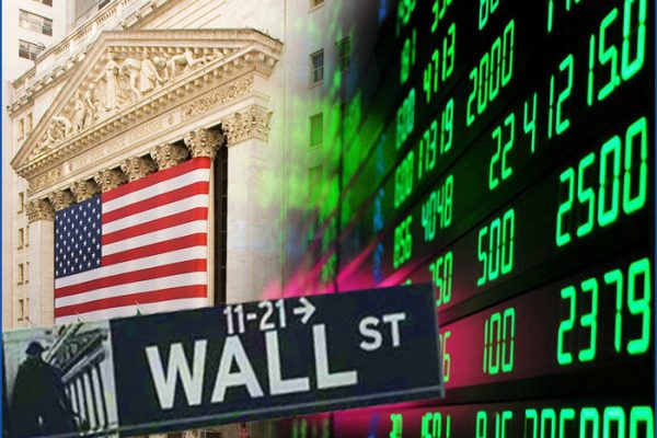 Wall Street returns to positive with Nasdaq in recovery