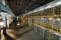 China province cuts power from 26 bitcoin mining farms
