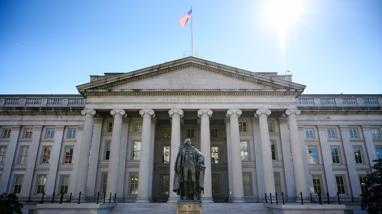 Biden nominees for US Treasury Department will prioritize cryptocurrency regulation