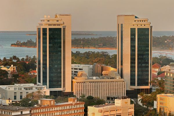 Central Bank of Tanzania is working to overturn crypto ban, after president's push