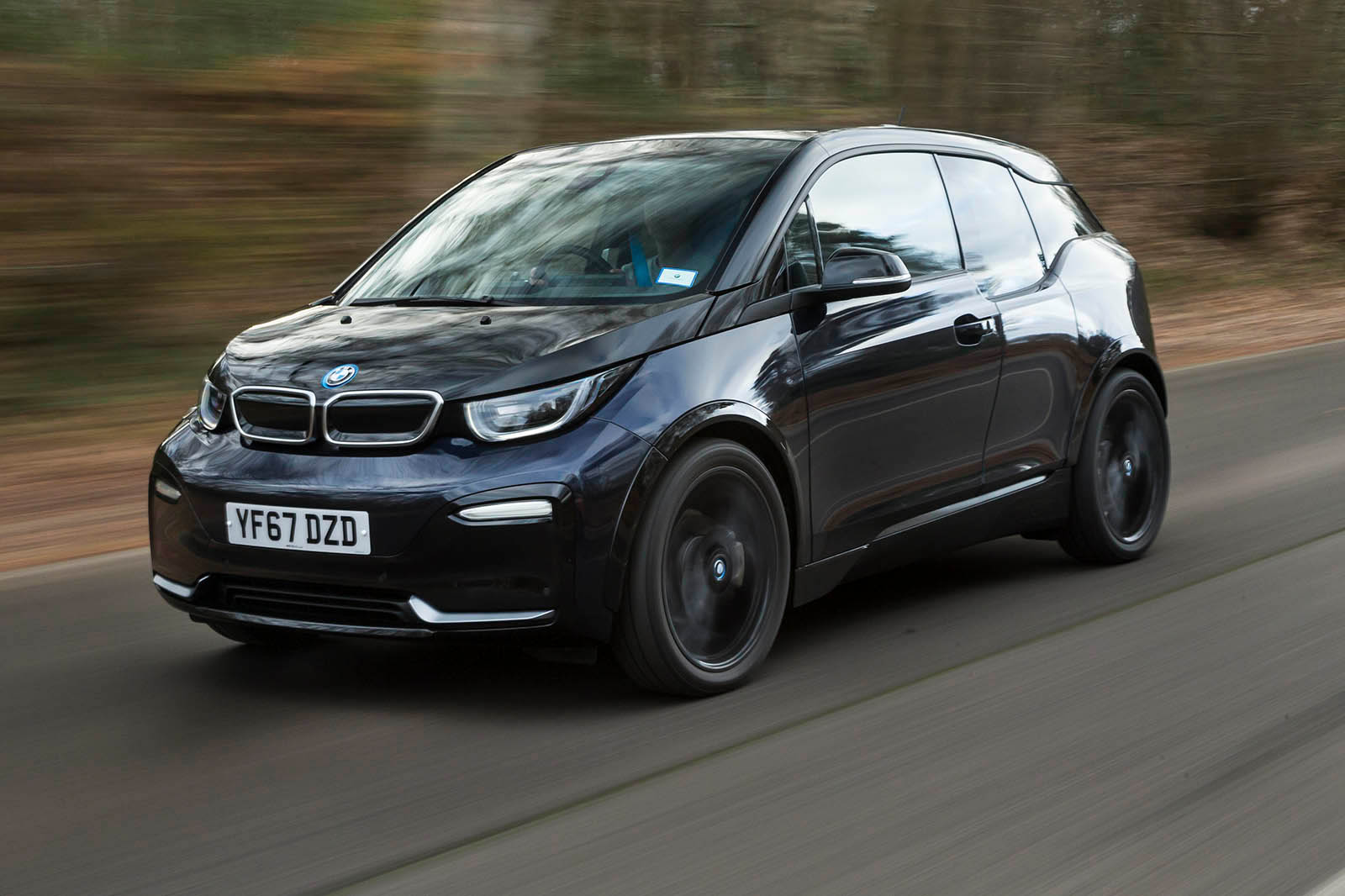 BMW i3 will no longer be sold in the US