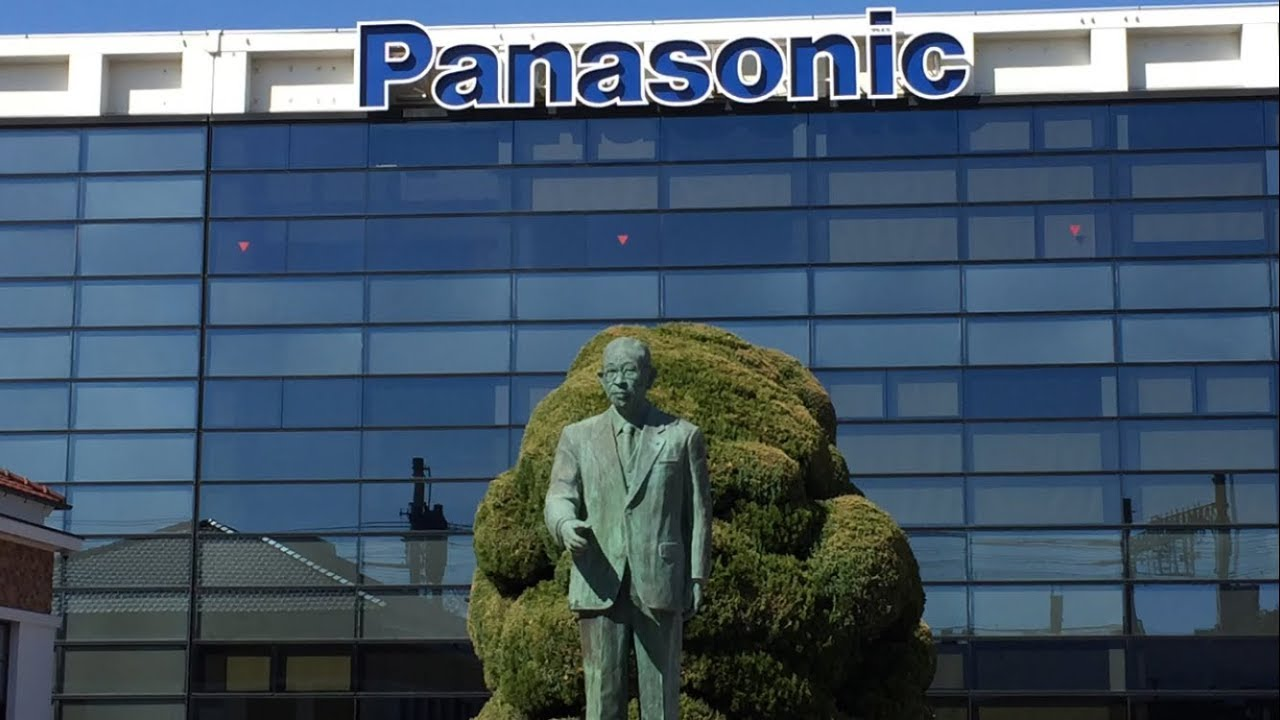 Panasonic sells its Tesla shares  for $3.8 billion and stands out on the stock market
