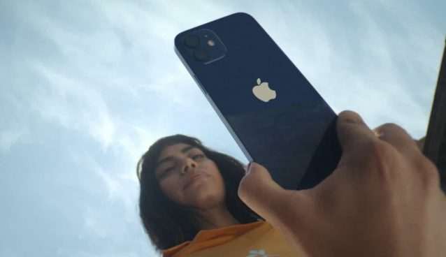 New iPhones Pro will have an improved camera