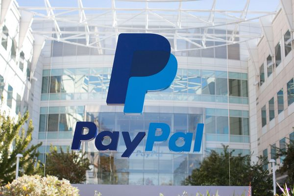 PayPal registered a record with Bitcoin and reached a daily volume of more than $300 million