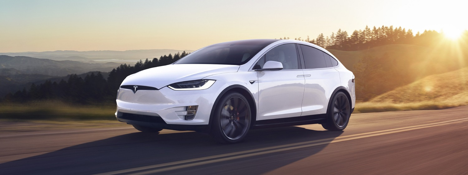 Tesla collects 285,000 cars upon detection of collision risk