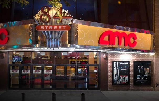 Black month for AMC 'meme stock': it lost almost half of its value in July