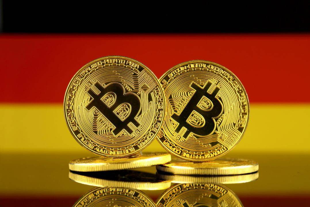 German funds, which generate $2.2 trillion, may now invest 20% in bitcoin