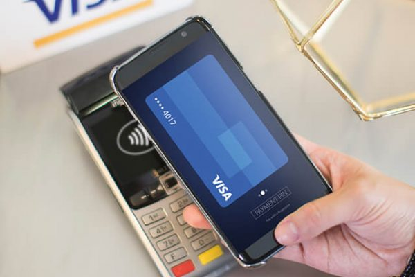 Visa already processed $1 billion in cryptocurrency payments in 2021