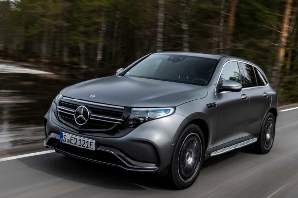 Mercedes-Benz promises 100% electric catalog by 2030