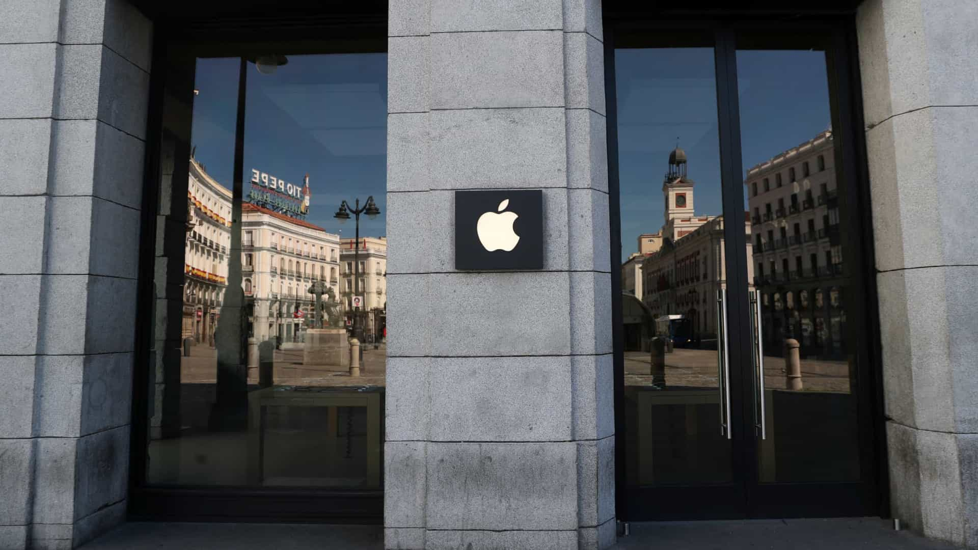 Apple wants to produce electric car batteries in the US