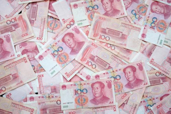 """""""Stop making trouble about it,"""" China tells the US about its digital currency"""