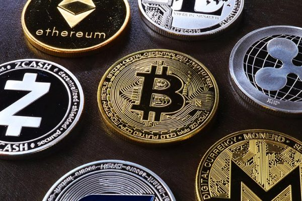 """""""We need to be in the cryptocurrency market"""", says Mastercard CEO"""