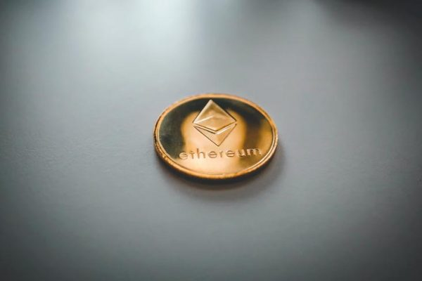 """""""If you're going to buy cryptocurrency, buy Ethereum,"""" says ex-Goldman Sachs"""