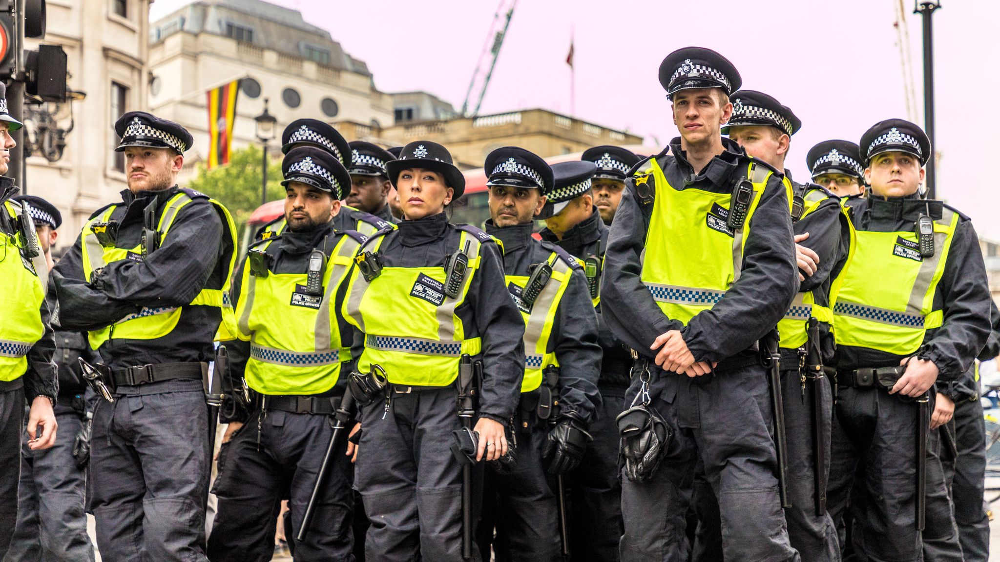 UK Police break their own record after seizing $250 million in cryptocurrencies