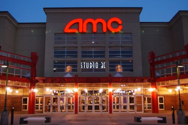 AMC will allow bitcoin payments for tickets in their cinemas by the end of this year