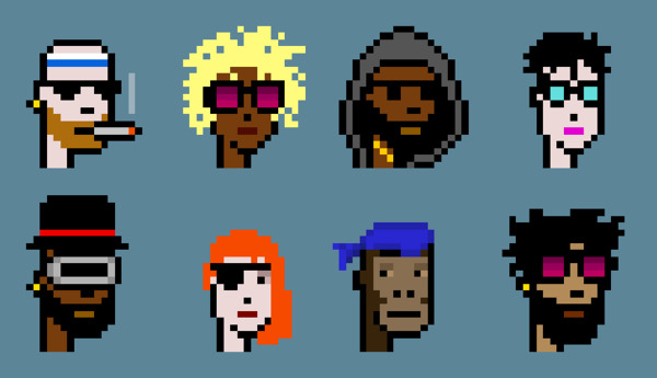 CryptoPunks and other NFTs users can now 'rent' their tokens