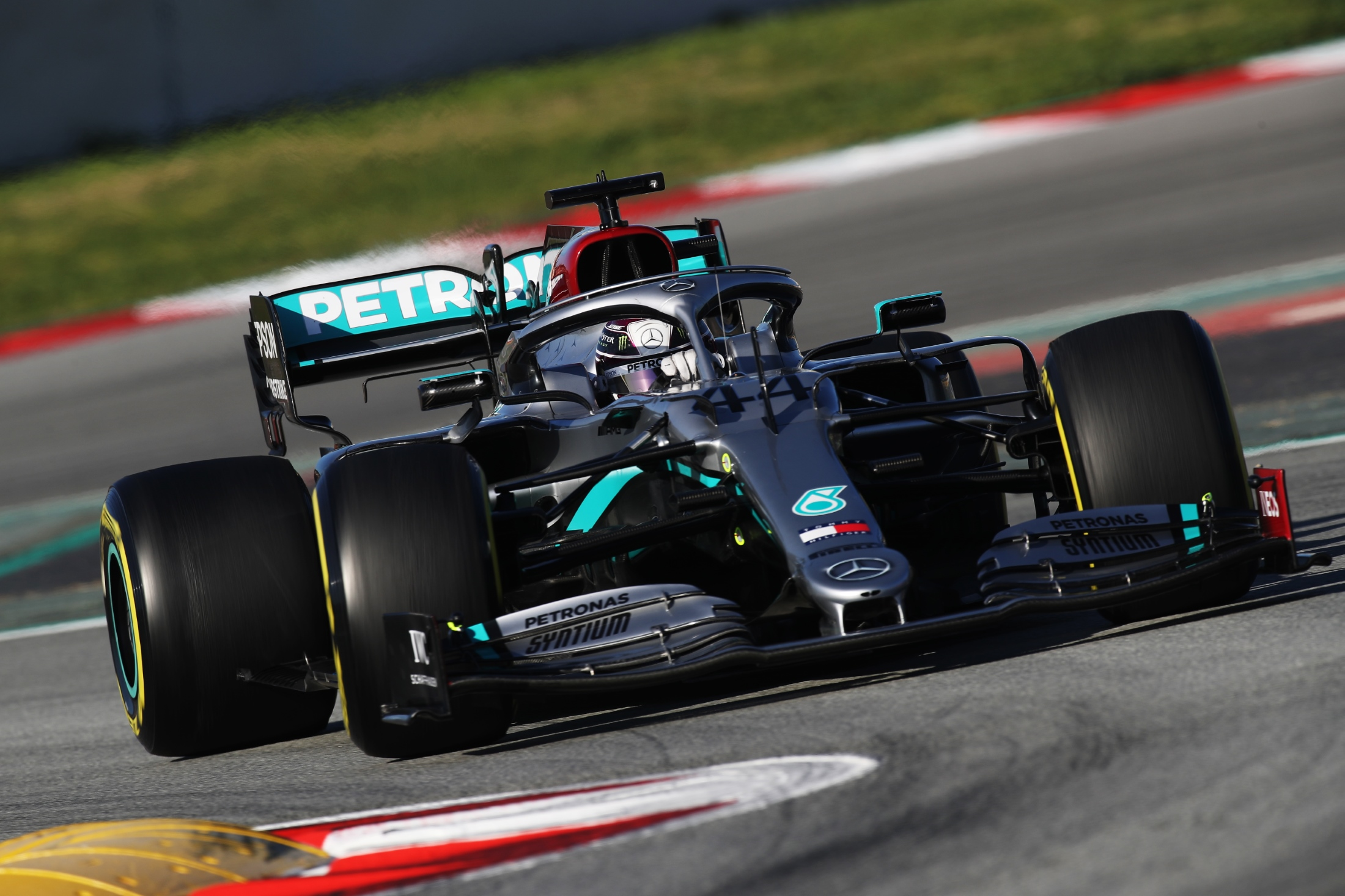 Mercedes F1 closes partnership with Bitcoin exchange