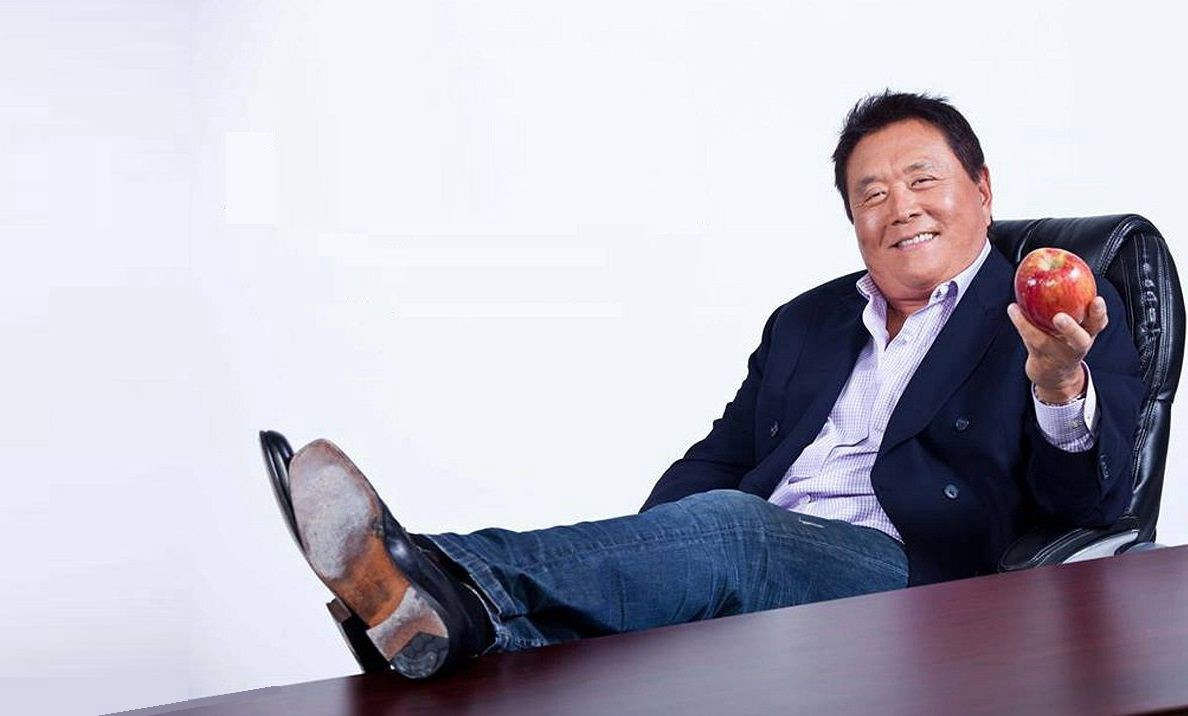 Robert Kiyosaki forecasts economic collapse in October that will affect gold and bitcoin prices