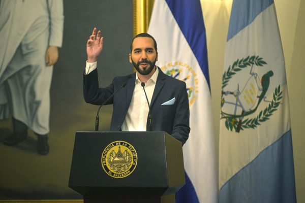 El Salvador announces gas discount for those who pay with government bitcoin wallet