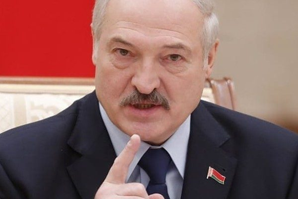 Belarus president wants to use the country's electricity to mine cryptocurrencies