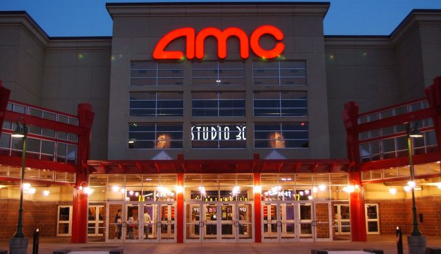 Afraid of going bankrupt, AMC starts accepting cryptocurrencies