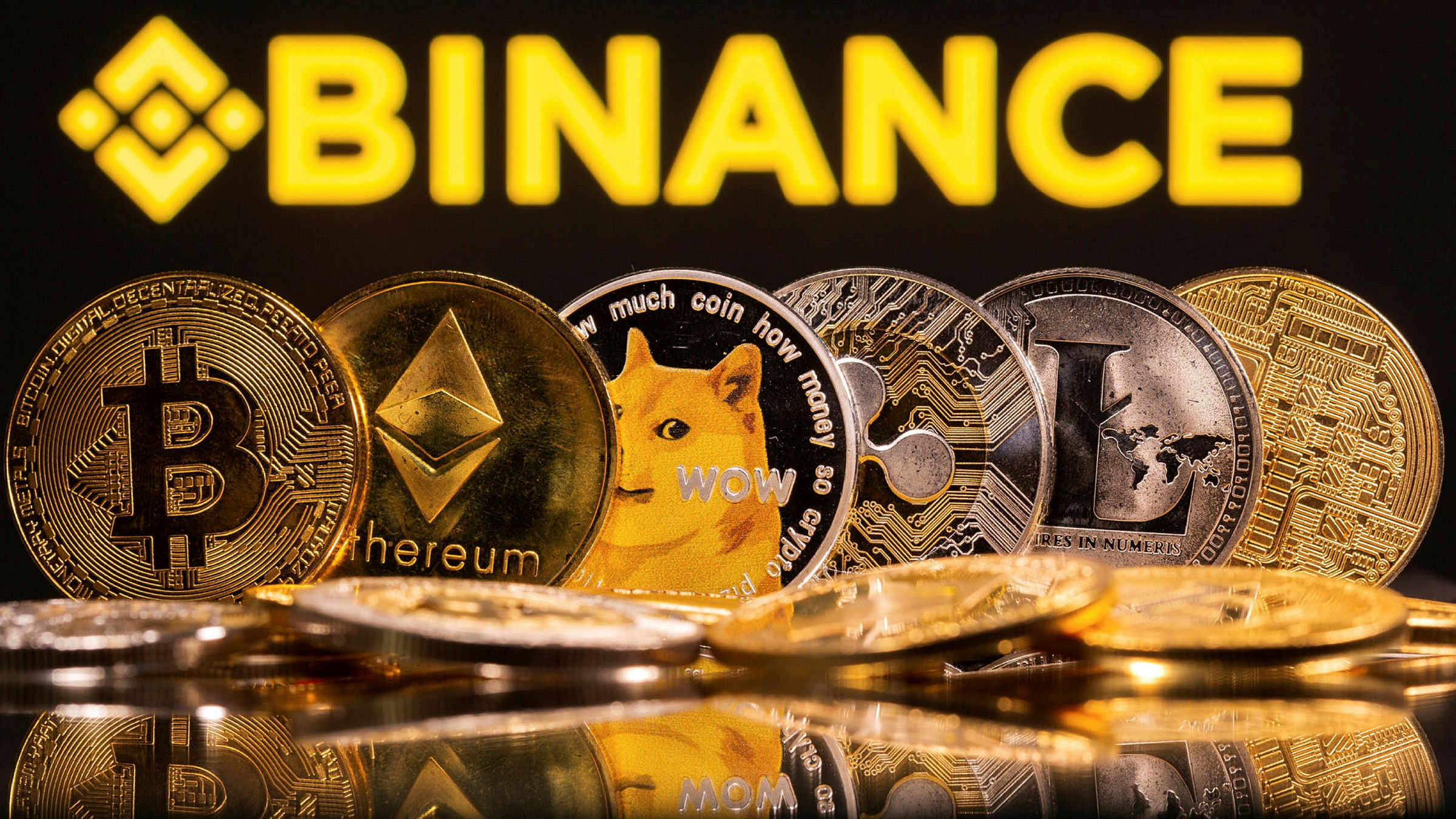 Binance is being investigated for market manipulation in the US